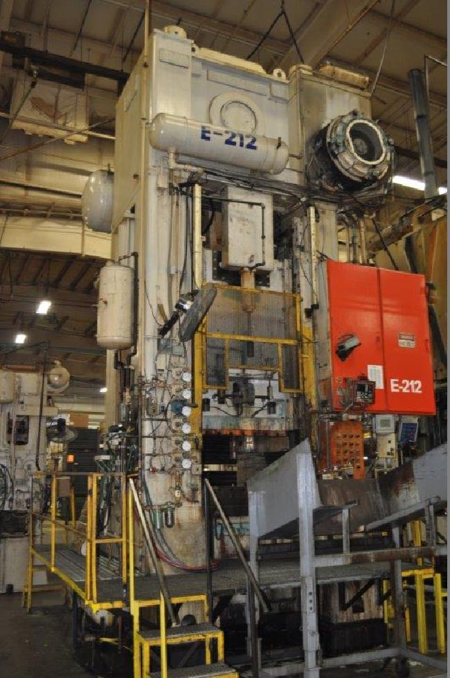 PRESS-MARKETPLACE, STAMPING PRESSES FOR SALE