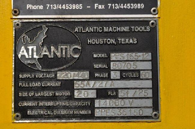 165 Ton Haco Atlantic Press Brake 13027A pic 10.jpg