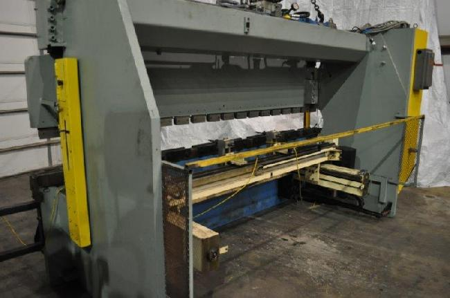 165 Ton Haco Atlantic Press Brake 13027A pic 2.jpg