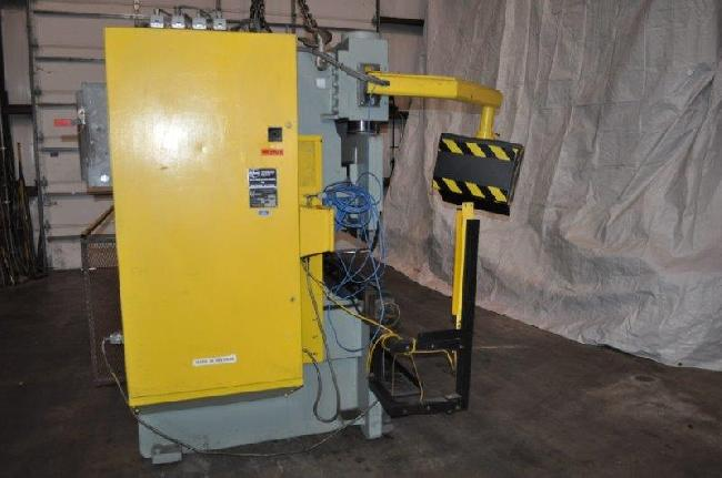 165 Ton Haco Atlantic Press Brake 13027A pic 6.jpg
