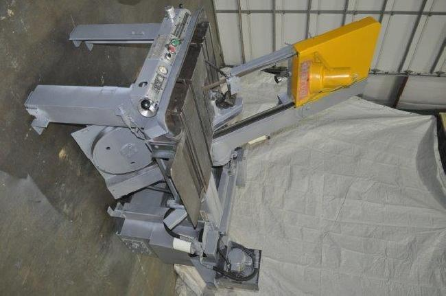 18 x 20 Marvel Vertical Band Saw 13044 pic 2.jpg