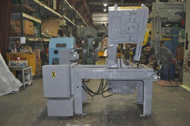 18 x 20 Marvel Vertical Band Saw 13044 pic 4.jpg