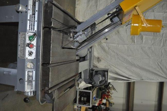 18 x 20 Marvel Vertical Band Saw 13044 pic 5.jpg