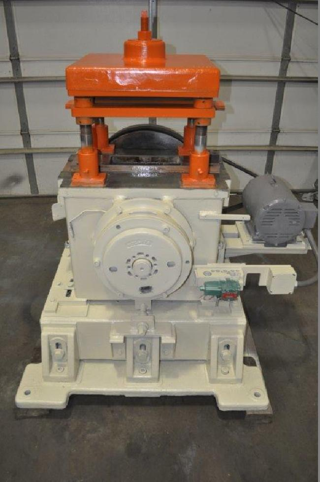 20 Ton Ardcor Cut Off Press 16010B pic 2.jpg