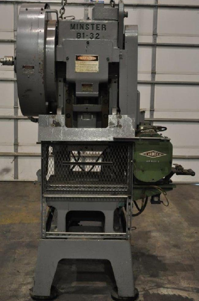 32 Ton Minster Gap Press 12079J pic 1.jpg
