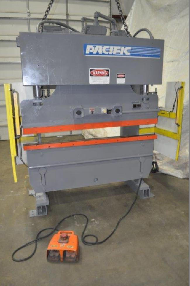 55 Ton Pacific Press Brake 15026A pic 1.jpg