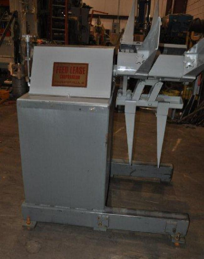 6000 x 12 Feed Lease Uncoiler 11049L pic 1.jpg