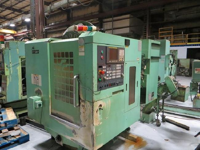 Feeler Machining Center 13013U pic 1.JPG