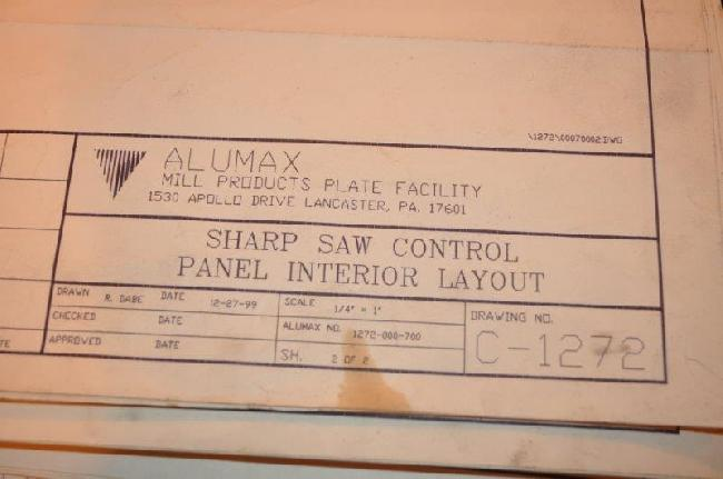 Savage Plate Saw 12037B pic 9.jpg